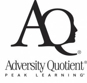 AQ – Adversity Quotient logo